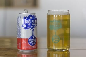Massachusetts craft brewer Big Elm