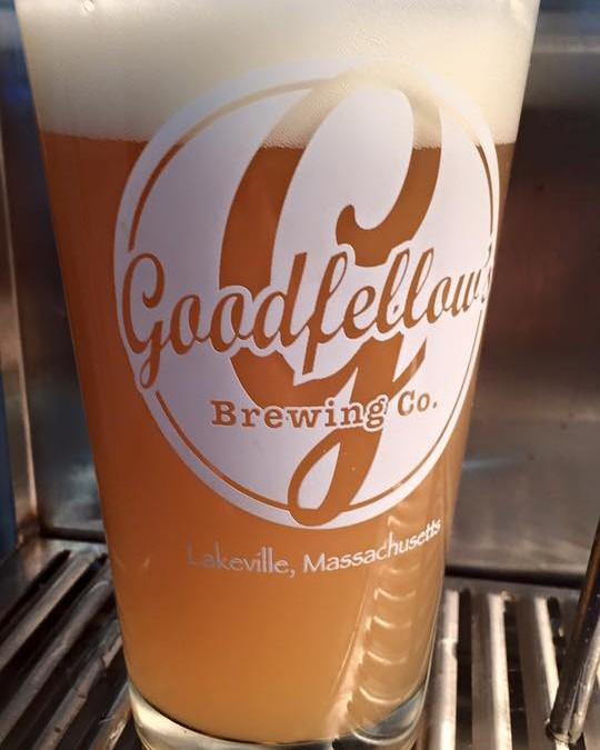 Rare Craft Brewery Closure in Massachusetts