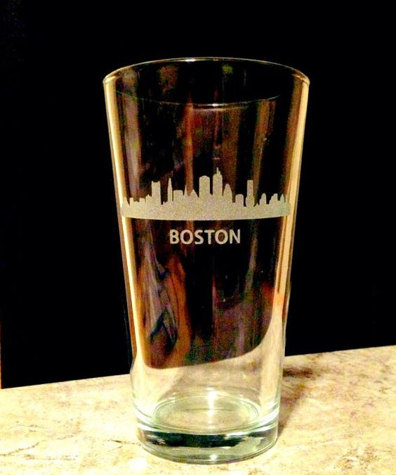 Boston May Soon Contend for New England's Top Craft Beer Destination