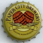 Paper City Brewing