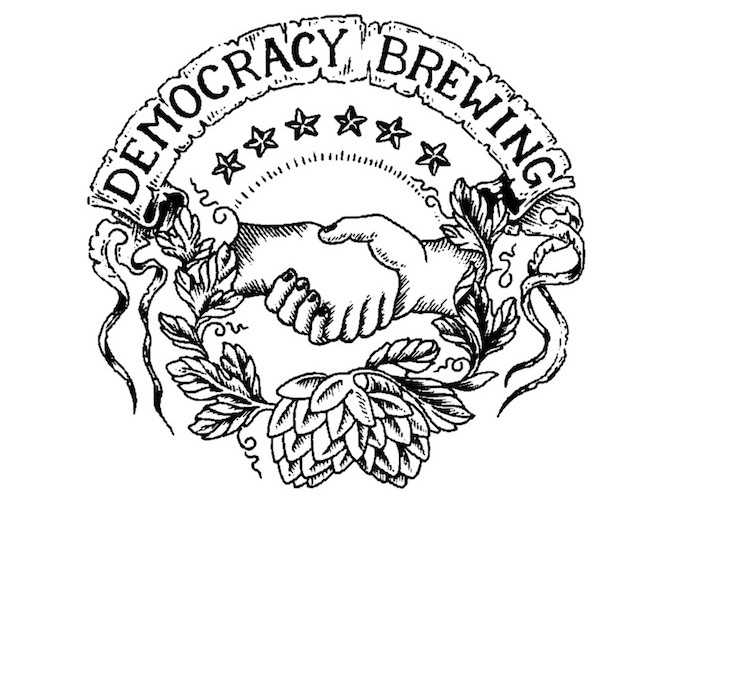 Democracy Brewing Cooperative takes up new digs on Temple Place
