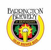 Barrington Brewery, Solar brewed beer