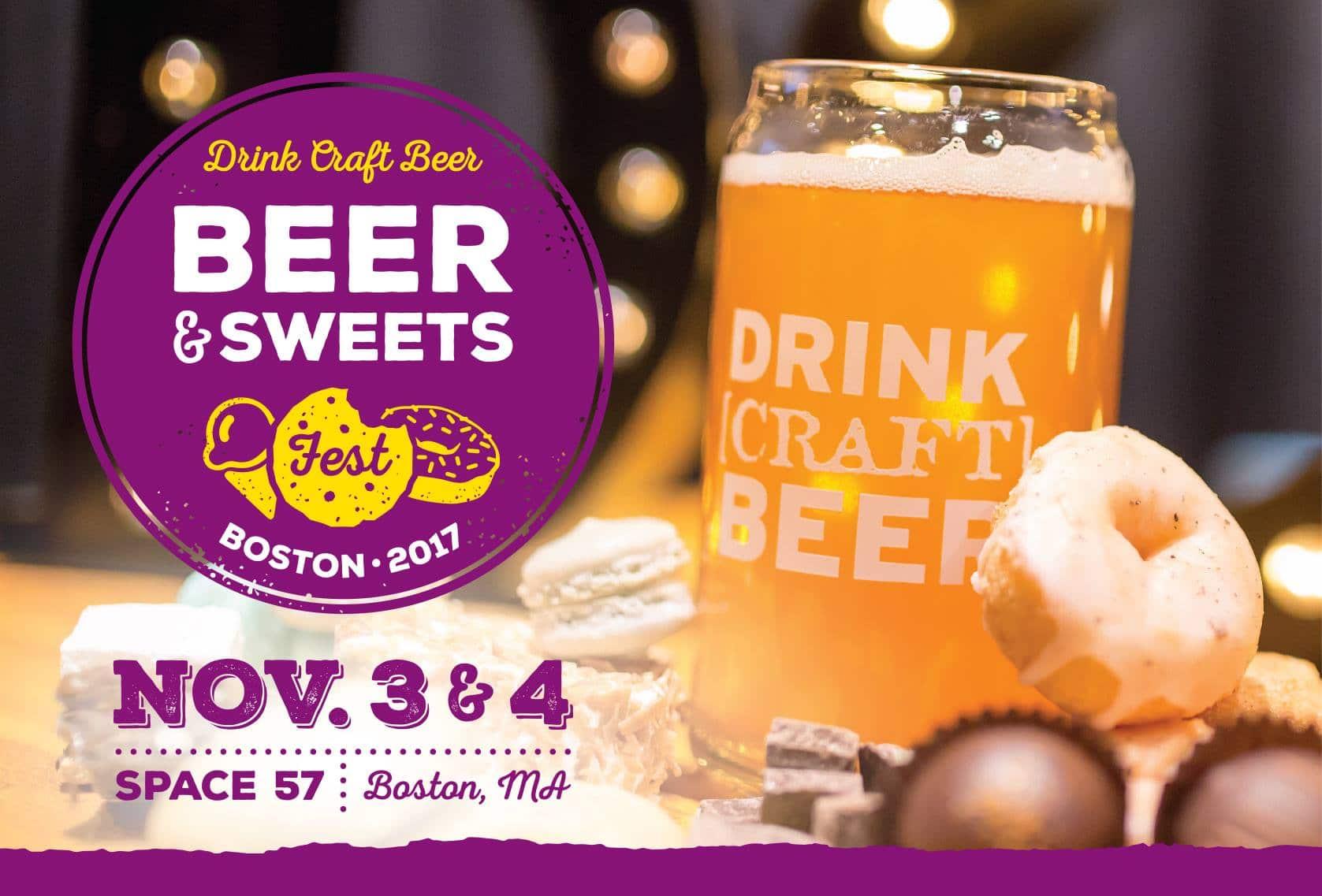 Drink Craft Beer Fest Boston
