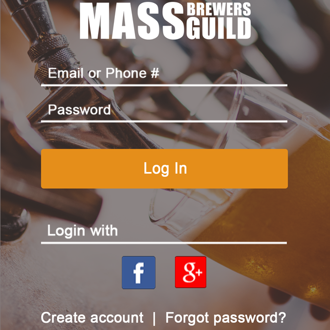 The Brewers Guild Just Launched a Massachusetts Beer Trail App!