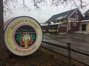 Barrington Brewery