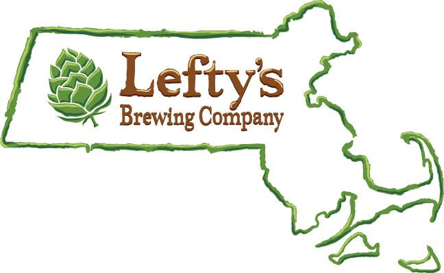 New Taproom Open at Lefty's Brewing Co.