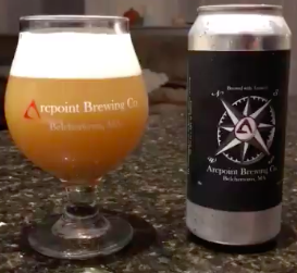 Arcpoint Brewing