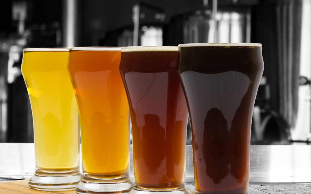 Massachusetts Will Soon Have 100 Brewery Taprooms to Visit!