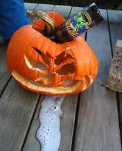 Mass Brew Bros Blind taste test of pumpkin beers