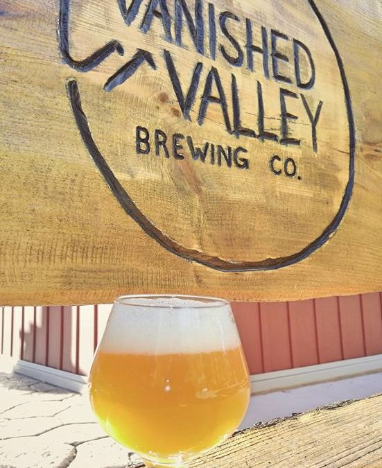 Upstart Vanished Valley Brewing Increases Production