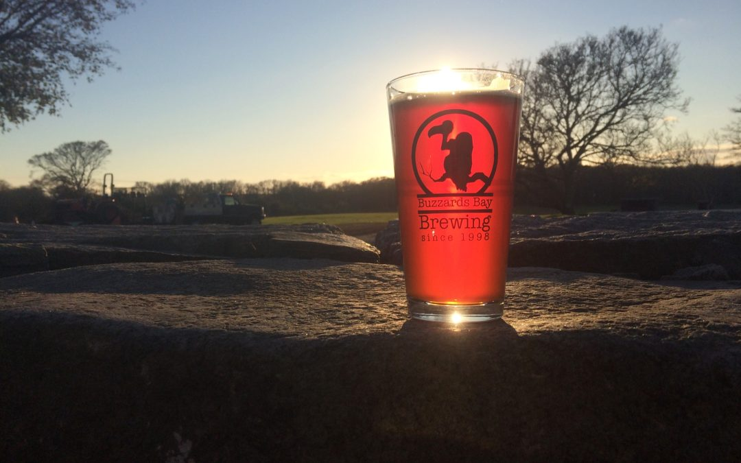 Massachusetts Breweries Where the View is as Amazing as the Beer