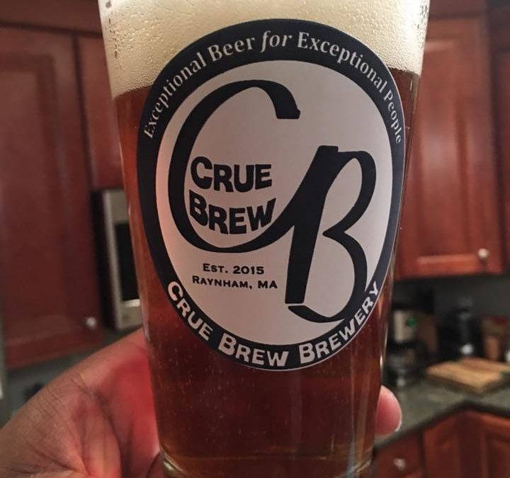 Crue Brew Signs Lease to Open Raynham's First Brewery