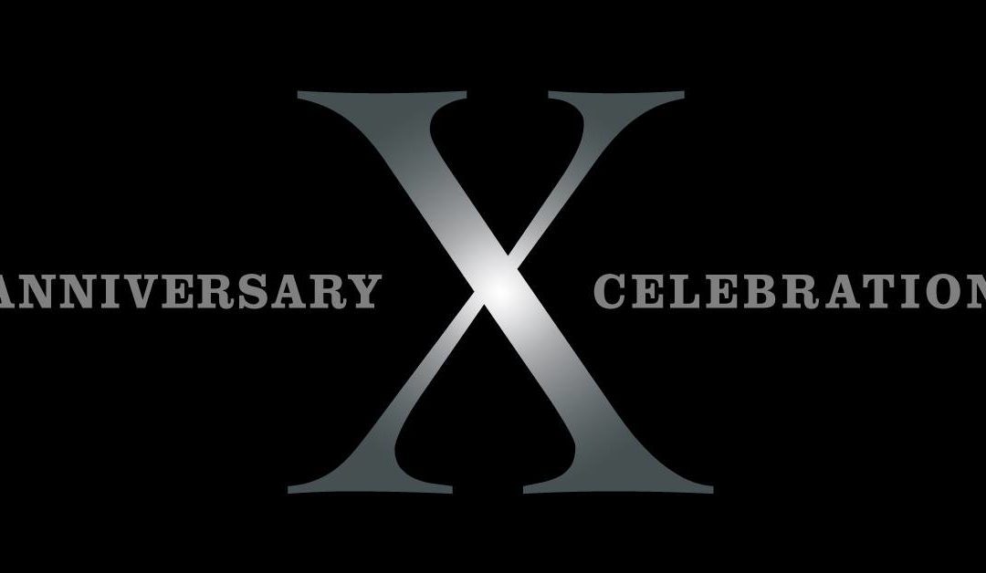 Join Mayflower Brewing Co. for their  X Anniversary Celebration They're Brewing a Big Anniversary Beer