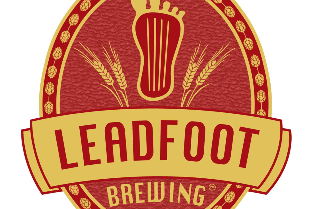 Full Speed Ahead For Chicopee's Leadfoot Brewing