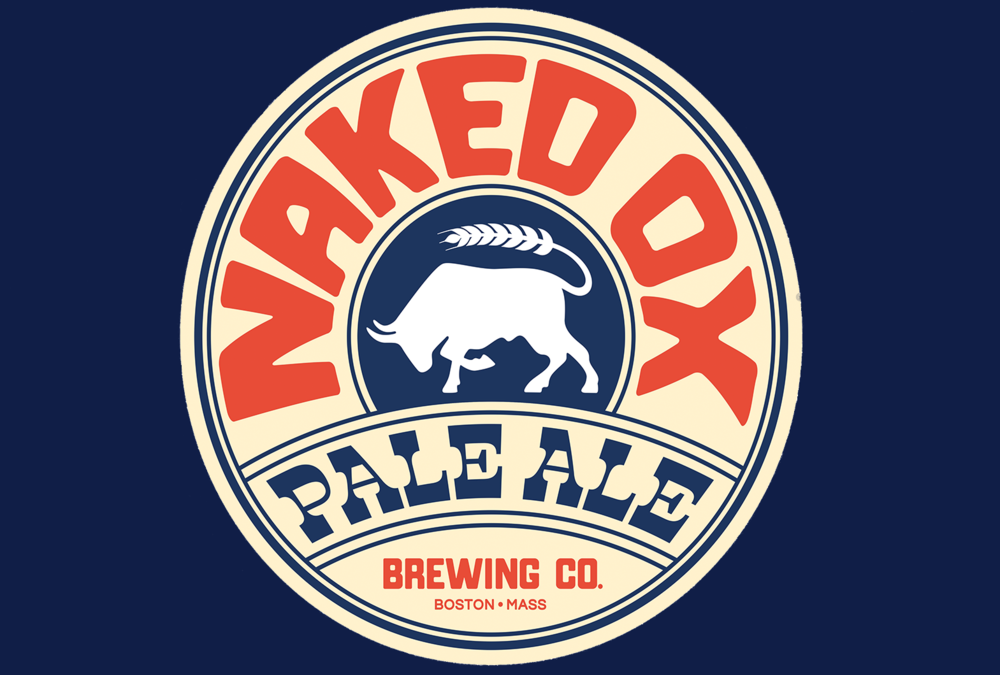 Meet Boston's Newest Brewery: Naked Ox Beer Company