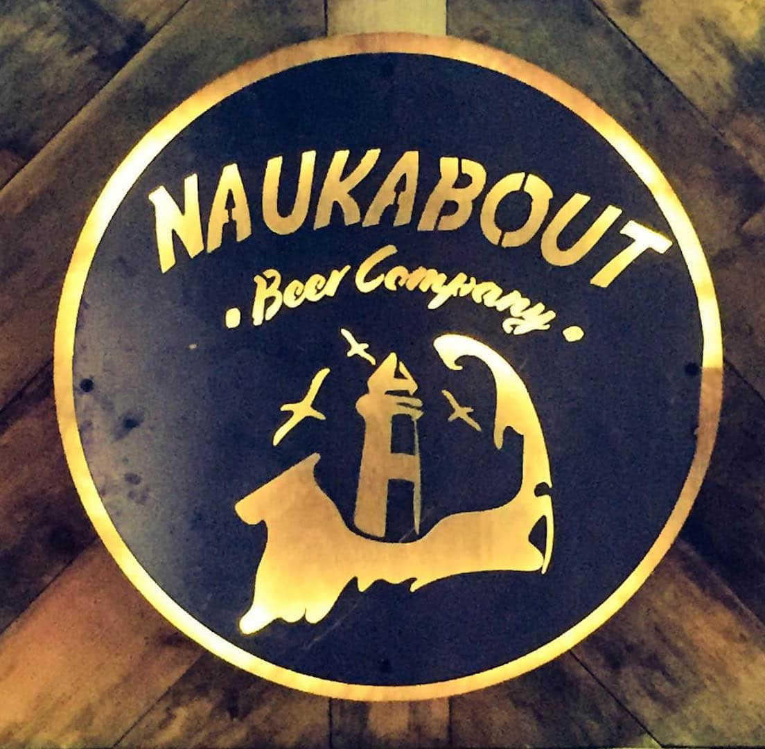 Contract Brand Naukabout Will Debut Its Mashpee Brewery