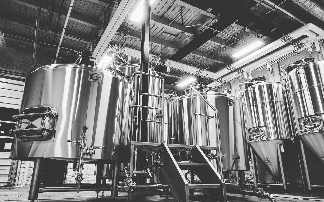 Backlash Plans to Debut its Roxbury Brewery & Taproom in Mid May