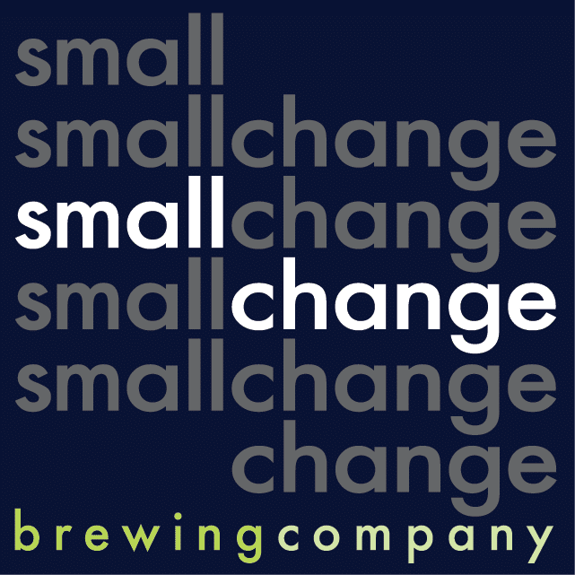 Somerville Based Small Change Brewing Launches This Week