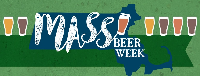 Here's How Upcoming Mass Beer Week is Shaping Up