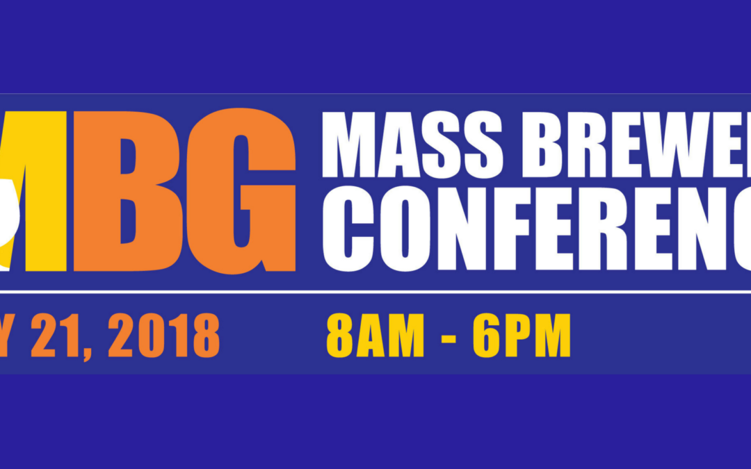 Mass Brewers Guild Will Host Inaugural Mass Brewers Conference