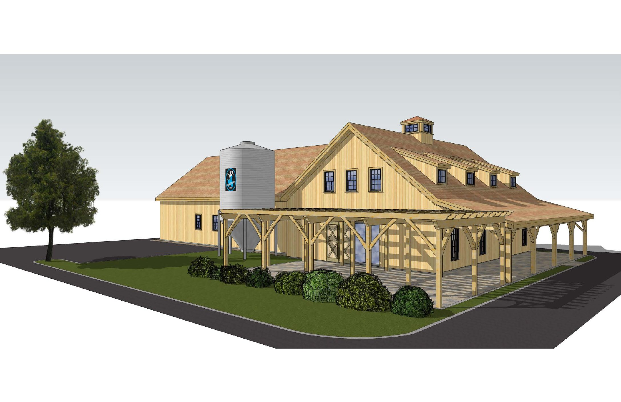Bad Martha Will Open A Year Round Brewery & Taproom in Falmouth