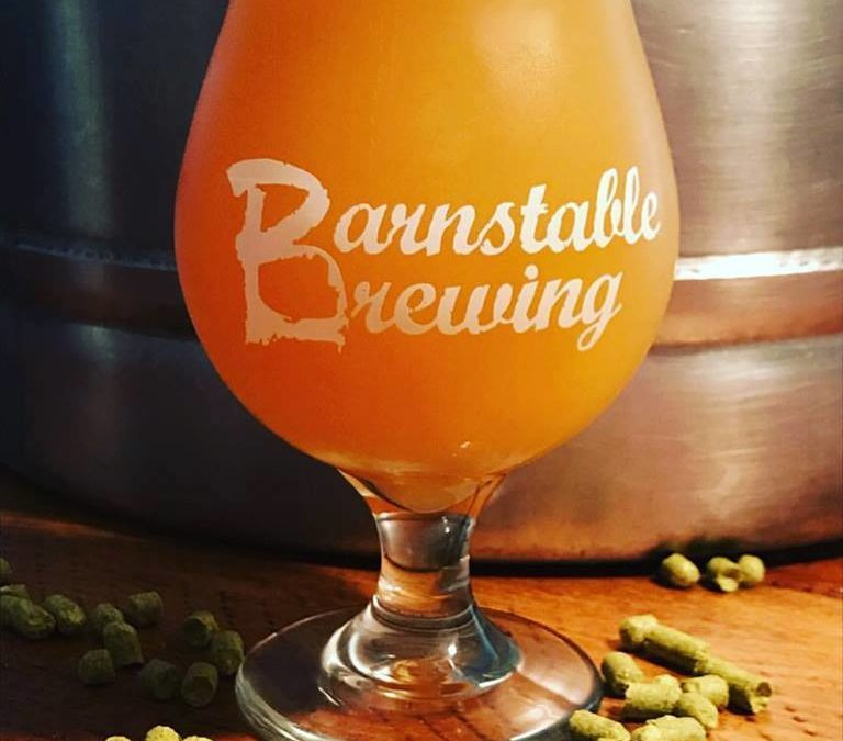 Barnstable Brewing Completes Major Expansion in Time for Summer