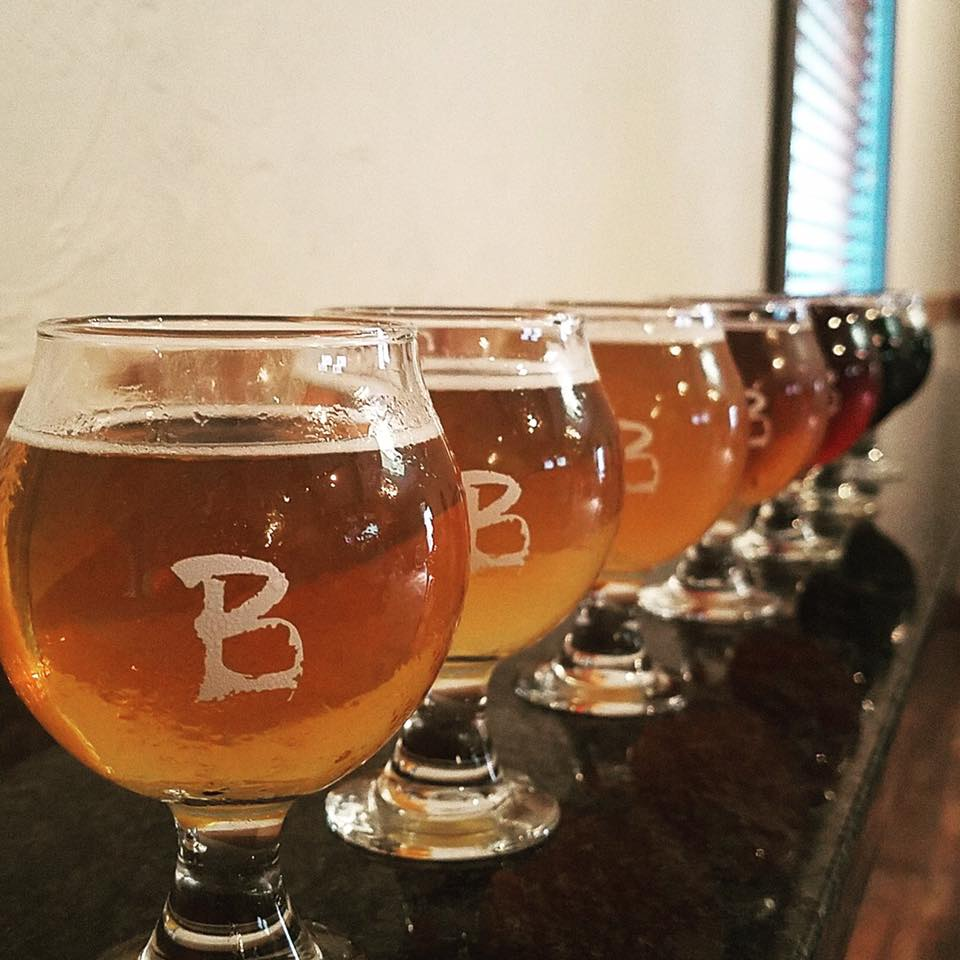 Barnstable Brewing Company in Hyannis