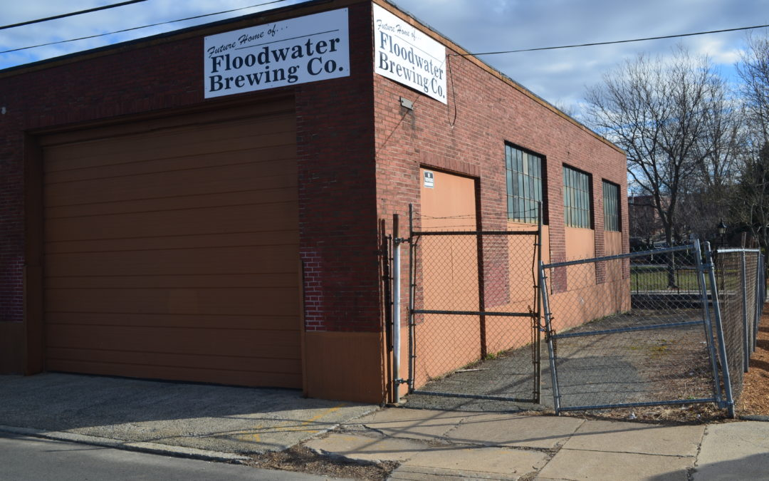 Peabody Isn't The Future Home of Floodwater Brewing, But It Should Be for Someone