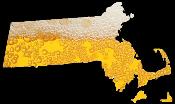 Massachusetts Now Has 160 Craft Brewers, And Counting