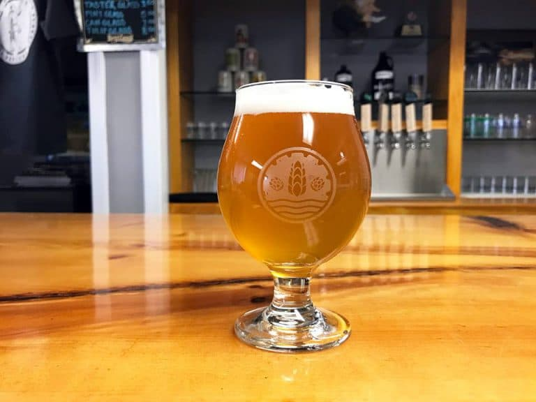 RiverWalk Brewing Announces Release of Jersey Street IPA
