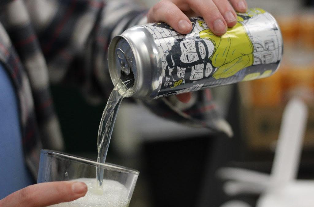 Springdale Beer Releases Any IPA