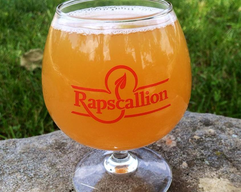 Central Mass. Breweries With Scenic Outdoor Drinking