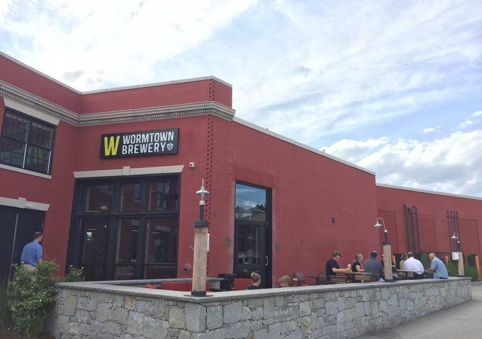 Wormtown Brewery Postpones Anniversary Celebration