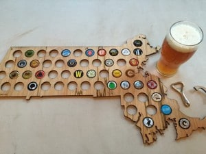 Massachusetts craft beer and breweries