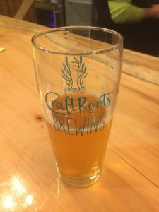 Craft Roots Brewing