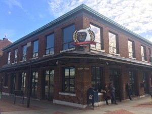 Moby Dick Brewing in New Bedford