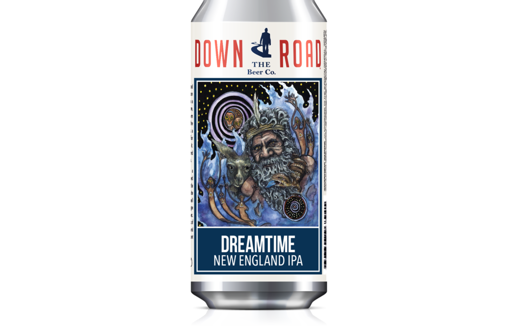 2 New Releases from Down The Road Brewery, Both NE IPAs