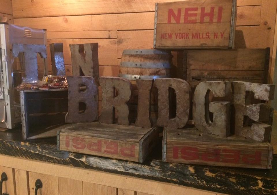 Tin Bridge Brewing, Three Others, Opening in Western Mass. Soon