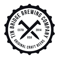Tin Bridge Brewing Company grand opening