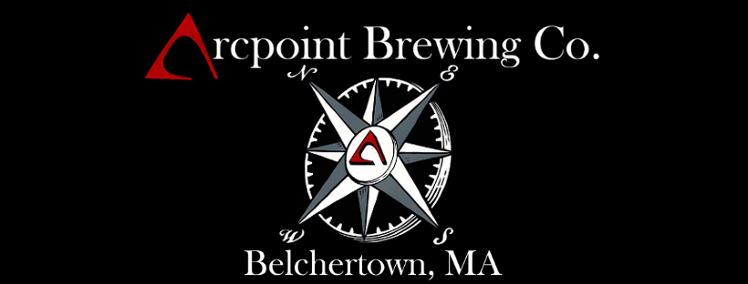 First Canning Run for Belchertown's Arcpoint Brewing