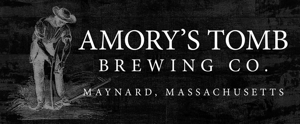 Long Awaited Amory's Tomb Brewing Opens in Maynard