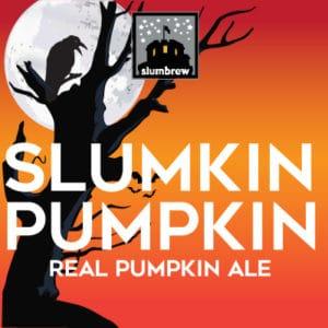 Slumbrew Slumkin Pumpkin