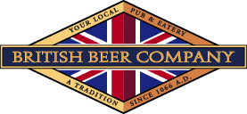Bay State-based British Beer Co. will launch  America's premier U.K. craft beer program