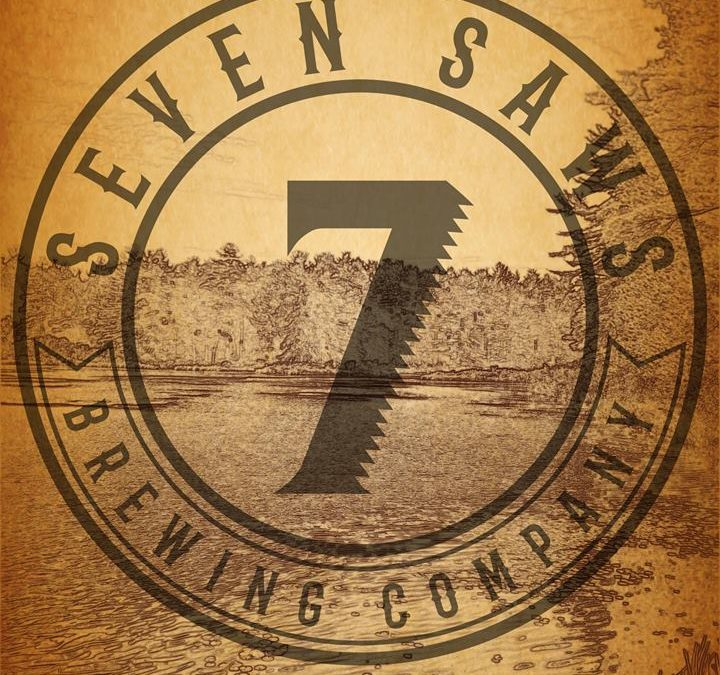Seven Saws Brewing Will Soon Open in Holden