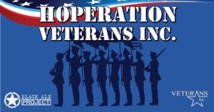 Hoperation Veterans Inc.