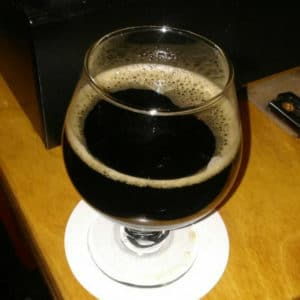 Aeronaut Brewing Cocoa Sutra Milk Stout