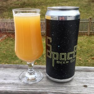 Spacelab Beer Co.