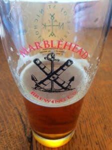 Marblehead Brewing Company