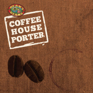 Berkshire Brewing Company Coffee House Porter