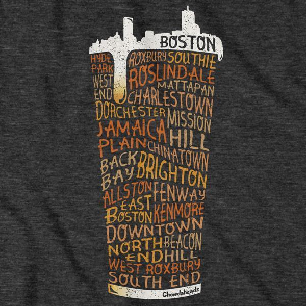 Ten New Brewery Taprooms Slated for Metro Boston